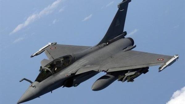 طيران التحالف العربي يستهدف تعزيزات لمليشيا الحوثي في صرواح غرب مأرب