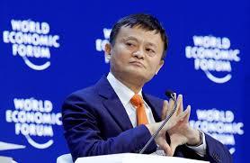 جاك ما يعلن التخلي عن منصبه كرئيس لمجموعة علي بابا الصينية