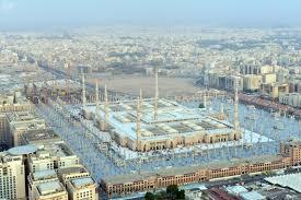 مقتل مغترب يمني على يد 3 سعوديين بالمدينة المنورة
