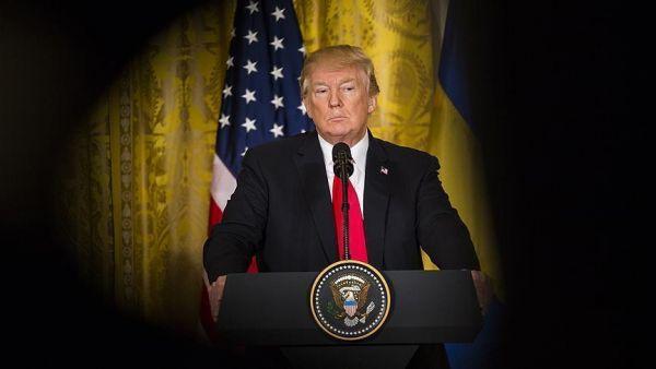 """10 قرارات متتالية لـ""""ترامب"""" في اتجاه تصفية القضية الفلسطينية"""