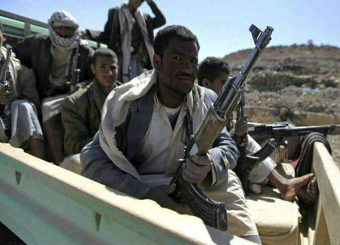Citizen was killed by Houthi leader in Rima province
