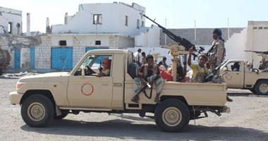 قوات الجيش تستعيد السيطرة على معسكر الدفاع الجوي والمزارع المحيطة به شرق الحديدة