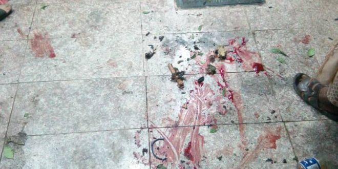 عدن: قتلى وجرحى إثر انفجار قنبلة يدوية