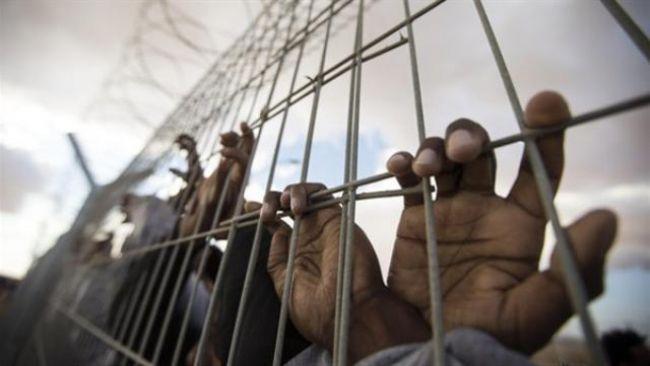 مرصد حقوقي دولي يتهم الحوثيين بتعذيب العشرات من المختطفين حتى الموت