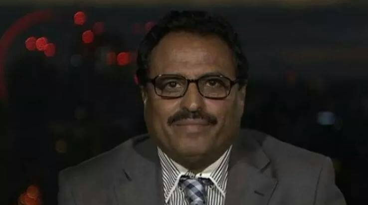 Al-Jabwany: UAE is behind the currency collapse to overthrow the government and to blackmail Hadi