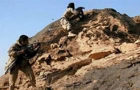 قوات الجيش تسيطر على مواقع جديدة في باقم بصعدة