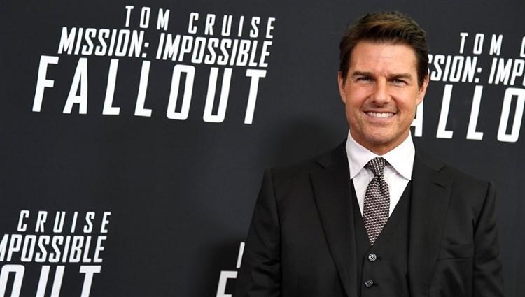 """فيلم """"المهمة المستحيلة"""" يحتفظ بصدارة إيرادات السينما في أميركا الشمالية"""