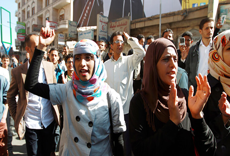 """Hothis release female students after taking a """"hostages"""" from their relatives"""
