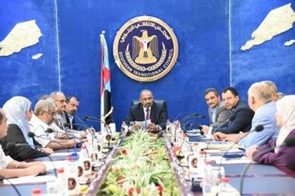 المجلس الإنتقالي المدعوم إماراتيا يعلن بدء خطوات تصعيدية في 14 أكتوبر