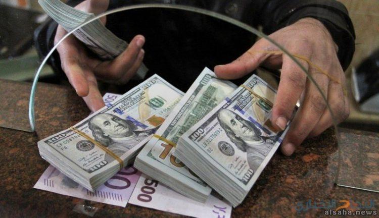 اسعار بيع وشراء العملات الاجنبية امام الريال اليمني في عدن وصنعاء اليوم السبت 29-2-2020