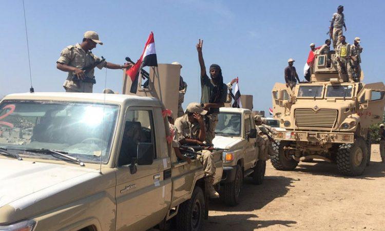 عودة الخيار العسكري ضرورة ملحة لإلزام الحوثيين باتفاق ستوكهولم