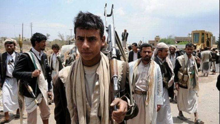 Houthi rebels admits retreat of their forces due to national army attack in Hodeidah