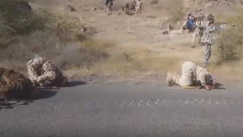 إب: عملية نوعية تسفر عن سيطرة الجيش الوطني على طريق دمت – النادرة ويقطع الإمداد على المليشيات