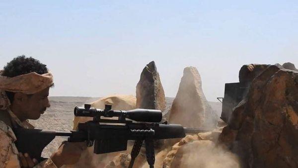قوات الجيش الوطني تواصل تقدمها بعدة جبهات وتحقق مكاسب جديدة