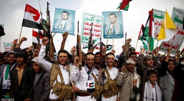 مليشيات الحوثي تكثف من أنشطتها وفعالياتها في العاصمة صنعاء