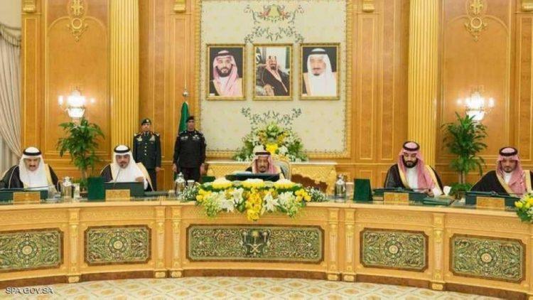 أكد دعم بلاده للحل السياسي.. الملك سلمان: دعم اليمن لم يكن خيارا بل واجبا
