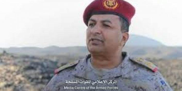 قوات الجيش تعلن عثورها على أجهزة تنصت إيرانية والمليشيات تطمس بلد الصنع من بعض الأسلحة
