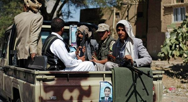 وكالة روسية: مليشيا الحوثي تعلن موعد مغادرة وفدها المفاوض إلى «السويد»