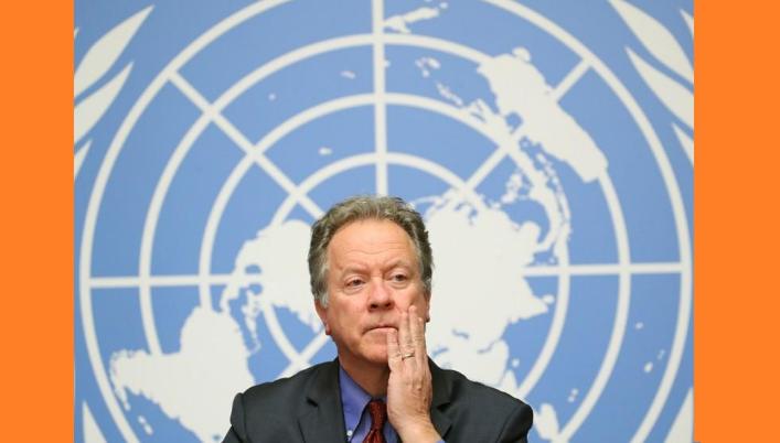 مدير برنامج الاغذية العالمي: دراسة مسحية قد لا تظهر مجاعة في اليمن