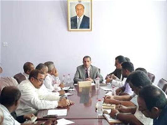وزير التعليم الفني يؤكد سعي الوزارة إعداد خطة لتفعيل كافة القطاعات
