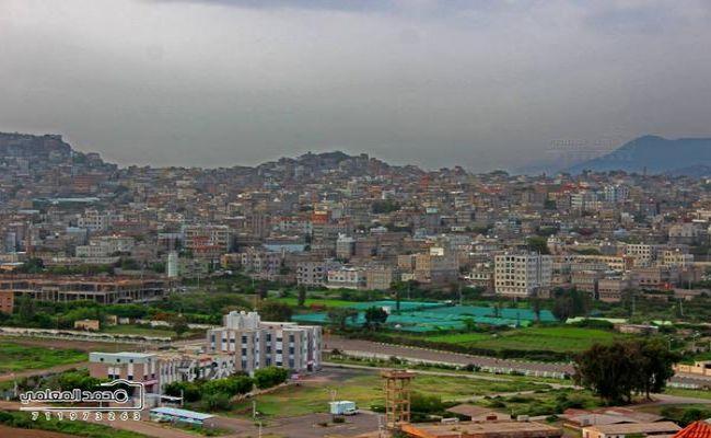 مليشيات الحوثي تواصل انتهاكاتها ضد اصحاب المحلات التجارية في محافظة إب