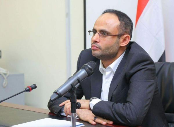 مليشيا الحوثي تواصل حوثنة الشورى اليمني.. 15 عضو جديد يعينهم المشاط
