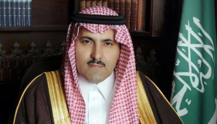 Saudi ambassador: Yemen would become failed state without KSA intervention