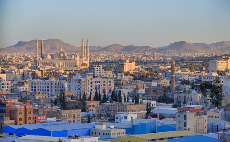 صنعاء تشهد حفريات واسعة تحت الأرض وسباق حوثي لشراء منازل المواطنين