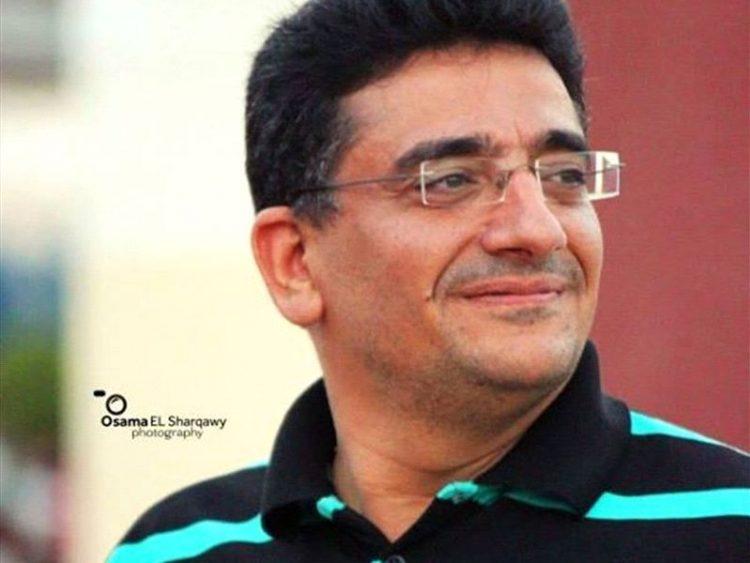 وفاة الاعلامي المصري والمعلق الرياضي محمد السباعي في حادث مروري