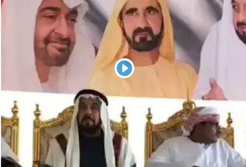 سخط يمني واسع تجاه مسؤول اماراتي تحدث عن تجنيس سكان جزيرة سقطرى (فيديو)