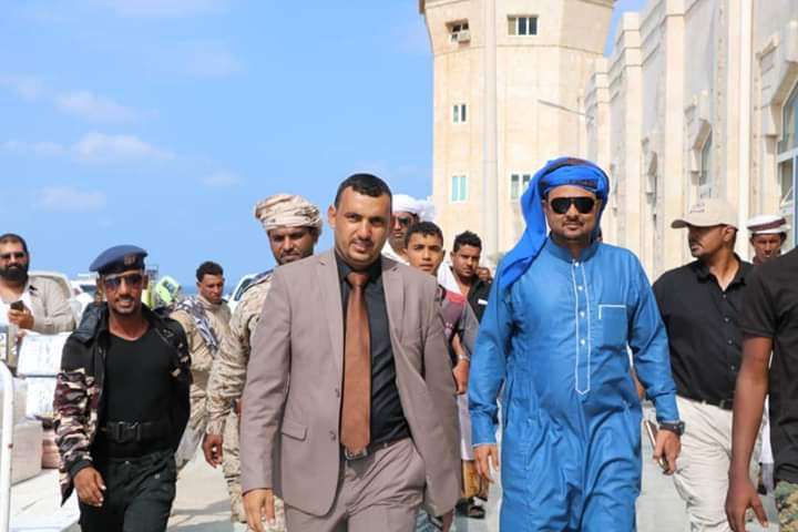 السلطة المحلية بأرخبيل سقطرى تواصل تصديها للمخططات الإماراتية المهددة للسيادة في الأرخبيل