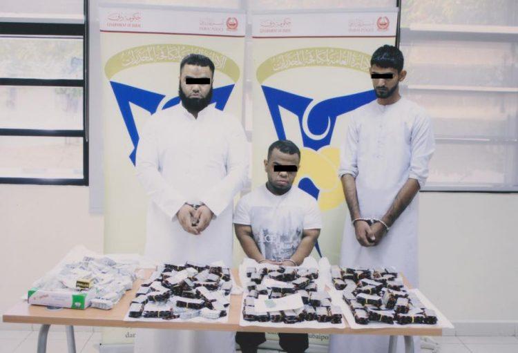 تقارير دولية.. الإمارات أكبر البلدان في تجارة المخدرات بالمنطقة