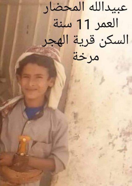 بعد هجوم شارك فيه الطيران.. ارتفاع عدد القتلى على يد النخبة الشبوانية المدعومة من الامارات الى 11 قتيل