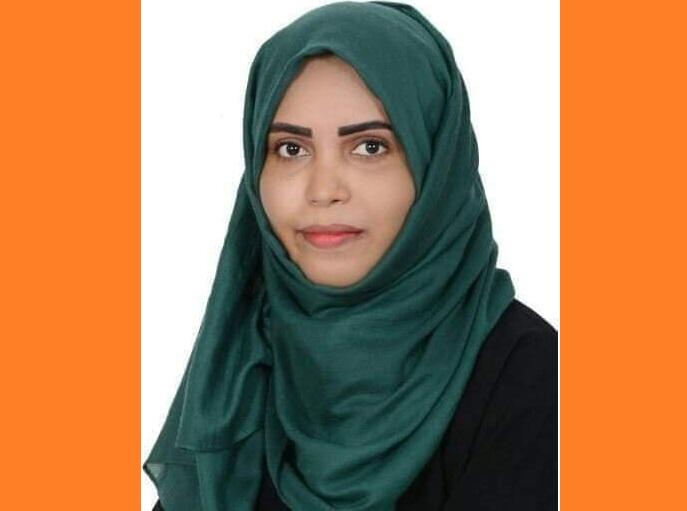 """اختفاء الفتاة """"ثمار عون"""" في عدن .. واهلها يطلقون نداء هام .. واتهامات لعناصر تابعة للإمارات"""