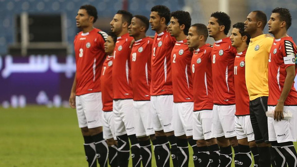"""Yemen vs. Iran on AFC Cup.. an opportunity for a """"spiritualistic"""" victory for Yemenis"""