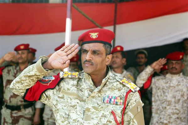 Taiz: commander of the military police survives assassination attempt