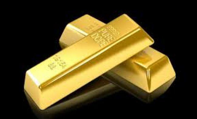 الذهب يشهد تراجعا مع تحسن الإقبال على المخاطرة وتعافي الدولار