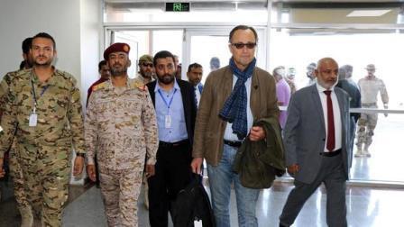تحت مبرر انها منطقة محتلة من قبل الغزاة.. وفد الحوثيين يتغيب عن اجتماع اللجنة المشتركة