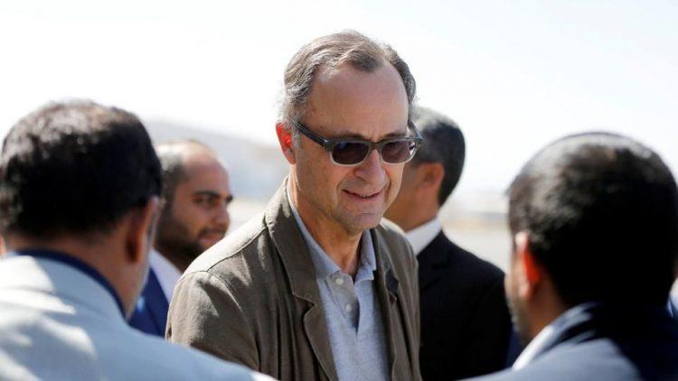 """المراقب الاممي """"باتريك"""" يكشف عن رصده لخروقات الحوثيين في الحديدة"""