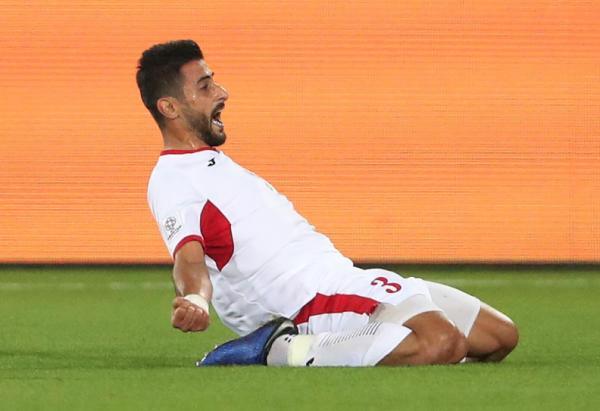 بعد فوزه بمباراتين.. الأردن أول المتأهلين لدور 16 في كأس آسيا