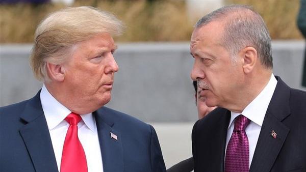 كيف ردت تركيا على تهديد الرئيس الامريكي دونالد ترامب؟!