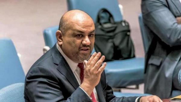 وزير يمني: لم يتحقق شيء من اتفاق السويد ولم يتم التوافق على إجراءات بناء الثقة