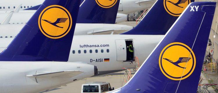 مطالبة برفع الاجور.. موظفو 8 مطارات ألمانية يعلنون إضرابهم عن العمل الثلاثاء