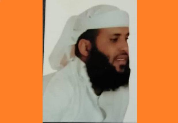 """المعتقل في سجون الامارات """"حذيفة عمر"""""""