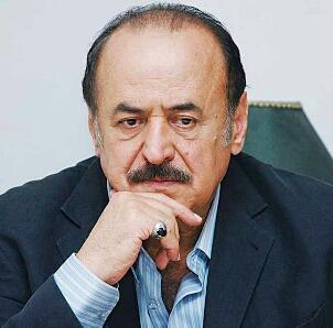 وفاة الفنان السوري المشهور والممثل في مسلسل باب الحارة أسعد فضة