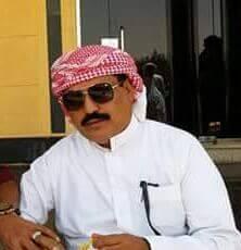 عبدالله العولقي