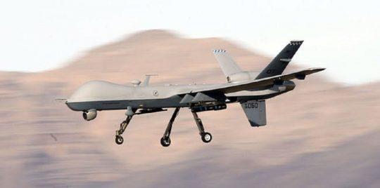 عاجل.. اسقاط 3 طائرات حوثية مسيرة في اجواء مأرب