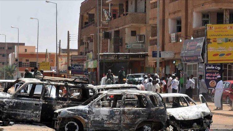 بينهم ٢٨ في الخارج.. السودان تصدر مذكرات اعتقال بحق ٣٨ ناشطاً الكترونياً