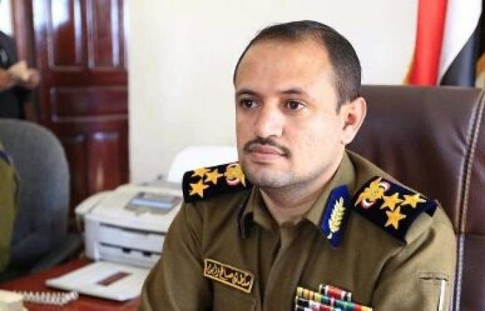 """5 مليون ريال مكافأة لمن يقتل القيادي الحوثي """"سلطان زابن"""" المتهم بإختطاف الفتيات في صنعاء (صورة)"""