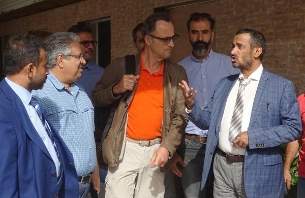 """""""عدن نيوز"""" ينشر الترجمة الكاملة لتقرير """"الأزمات الدولية"""" الذي طالب بـ """"تكسير رأس الحوثيين"""""""